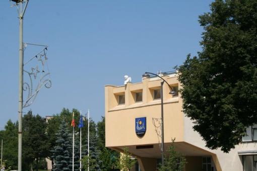 Šaukiamas 2-asis Zarasų rajono savivaldybės tarybos posėdis