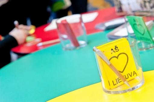Švietimo, mokslo ir sporto ministerija skyrė finansavimą užsienio lituanistinių mokyklų projektams
