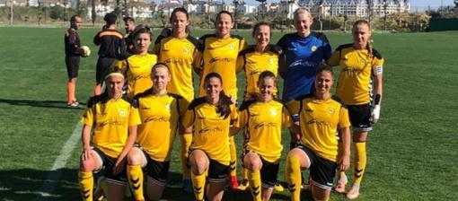 """""""Gintros-Universiteto"""" futbolininkės stovyklą Turkijoje baigė lygiosiomis su Permės klubu"""