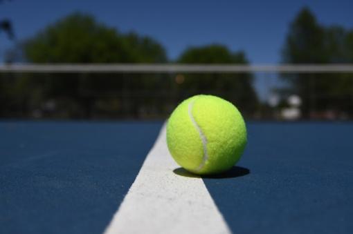 Tenisininkė J. Eidukonytė Italijoje pralaimėjo pirmąjį mačą