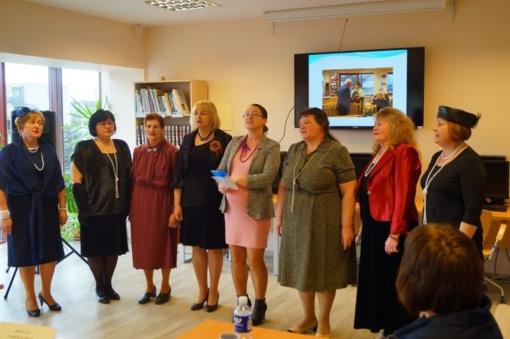 Tarptautinė poezijos diena su nauja poezijos knyga
