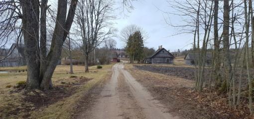 Budilių kaimo, kurį vietiniai vadina tik Budzyliais, vietovardžių pasakojimai