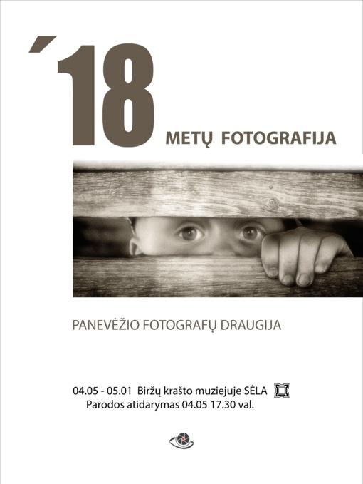 Biržų krašto muziejuje – Panevėžio fotografų draugijos paroda