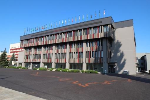 Infrastruktūros plėtros tarifą patvirtino ir Kauno rajono politikai
