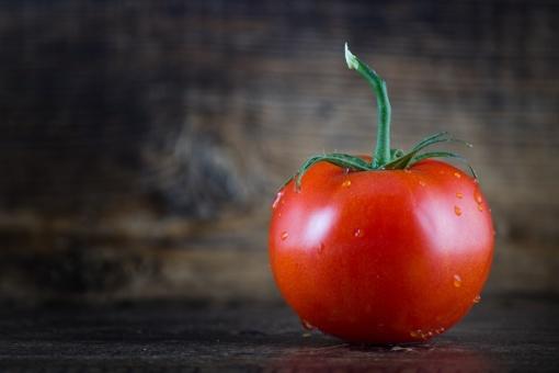 Lietuviškų pomidorų sezonas jau čia: valgyti siūlo kasdien ir po daug (+receptas)