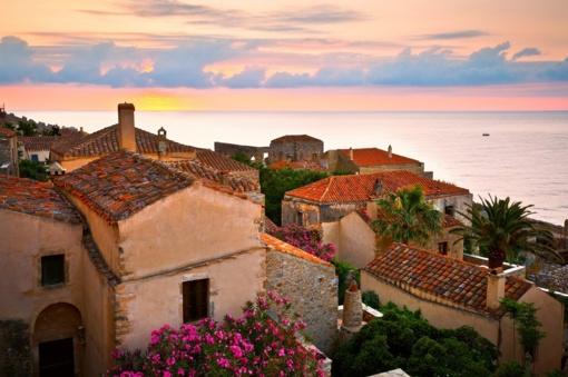 Apie dideles, storas, graikiškas atostogas Peloponese – iš keliautojų lūpų