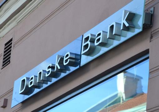 """Netrukus dings """"Danske Bank"""" bankomatai"""