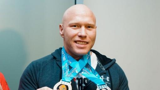 Aurimas Didžbalis neišsisuko – lietuviui už dopingo vartojimą paskelbta maksimali bausmė