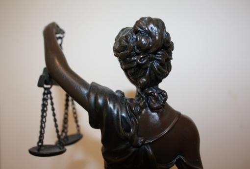 Teismui perduota byla dėl Klaipėdoje gimusio neblaivaus kūdikio