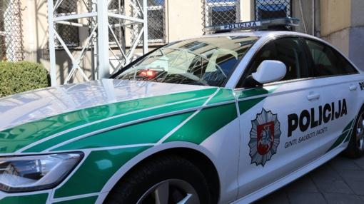 Vilniaus rajone iš namų dingo pistoletas ir 3 000 eurų