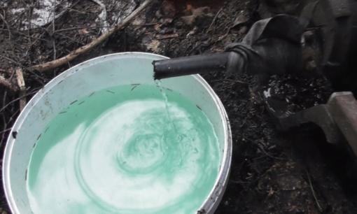 Naminės degtinės gamyba Šiauliuose