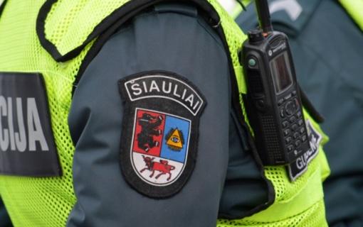 Tamsus šeštadienis Šiauliuose: rasti du lavonai, reanimacijoje mirė vyras