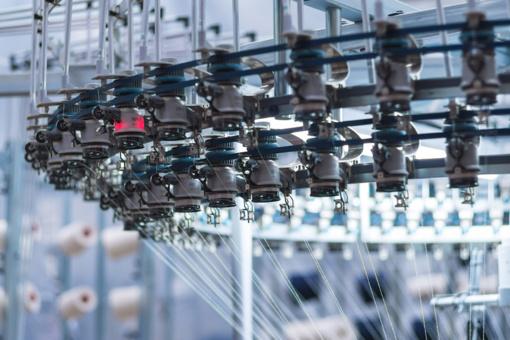 """""""Utenos trikotažo"""" valdyba siūlo dividendams skirti beveik 1 mln. eurų"""