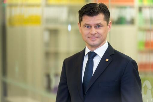 LFF prezidentas T. Danilevičius apie favoritų akistatą: nusiteikimas bus išskirtinis