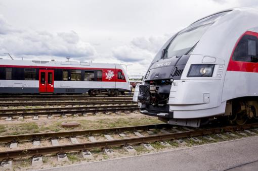 """""""Lietuvos geležinkeliai"""" įsigys modernią bilietų pardavimo sistemą"""