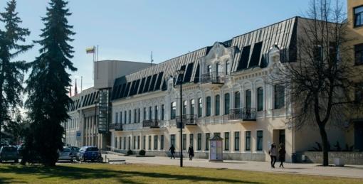 Savivaldybėje vyks Tarybos posėdis