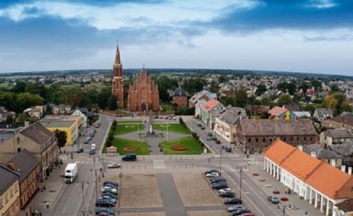 Vyks pirmasis naujai išrinktos Rokiškio rajono savivaldybės tarybos posėdis