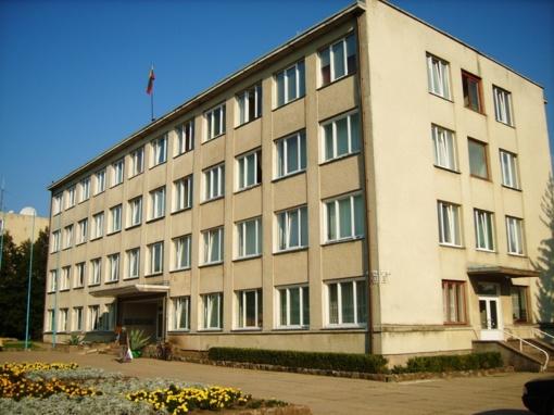 Bus šaukiamas pirmasis naujai išrinktos Skuodo rajono savivaldybės tarybos posėdis