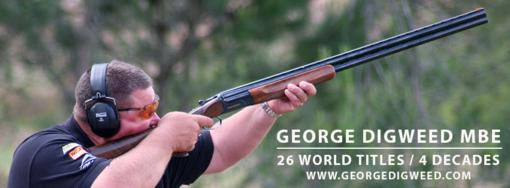 Vilniuje - pasaulio šaudymo legenda