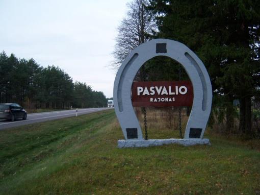 Bus šaukiamas pirmasis naujai išrinktos Pasvalio rajono savivaldybės tarybos posėdis