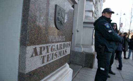 Rusija pradėjo tyrimą dėl keturių Sausio 13-osios bylą nagrinėjusių Lietuvos teisėjų
