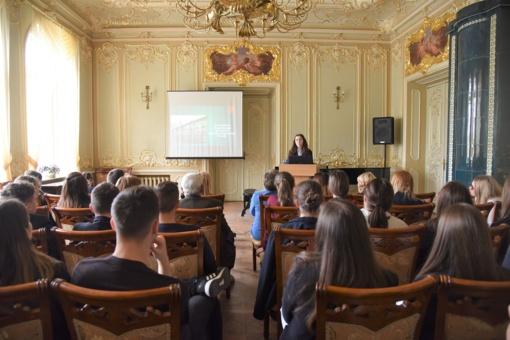 Konferencija Stanislavo Moniuškos jubiliejaus proga
