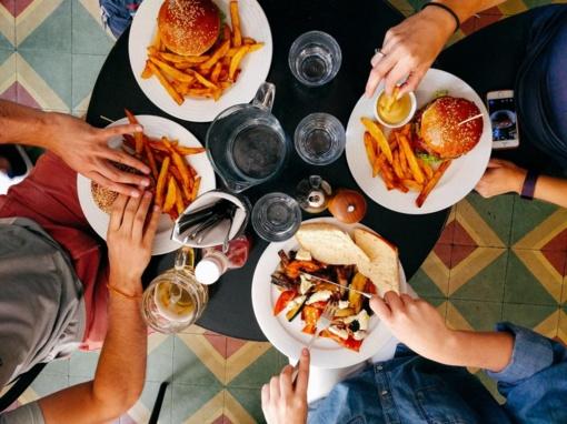 7 mitybos klaidos, gadinančios vakarienę