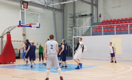 Trečiadienį vyko Ignalinos rajono krepšinio pirmenybės 2019 m.