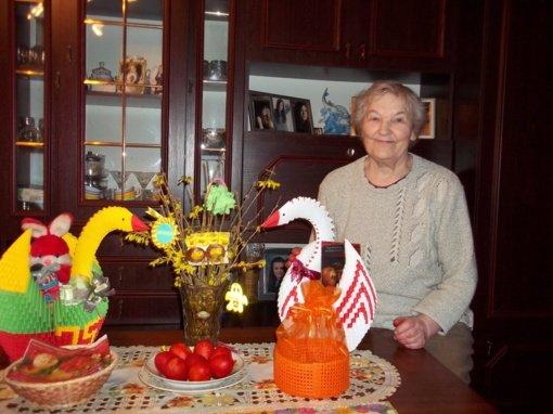 Ar visi laukiame pavasarinės šventės – Velykų?