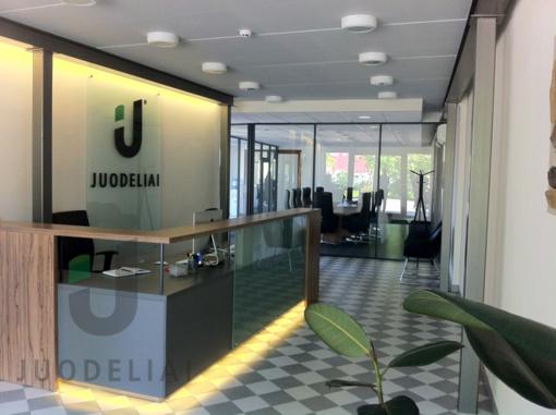 """Asociacija """"Investors' Forum"""" 2018 metų investuotoja pripažino Marijampolės įmonę """"Juodeliai"""""""