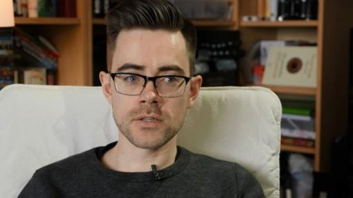 Radijo laidų vedėjas T. Augucevičius patyrė traumą: teks kęsti žmonos patyčias