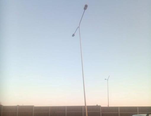 Aleksandrijos šviestuvas - minutė iki nelaimės?