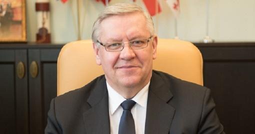 Papildomuose Seimo rinkimuose Gargžduose LSDDP iškėlė V. Dačkausko kandidatūrą