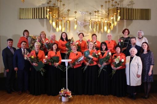 Paminėta Kultūros diena Kupiškio kultūros centre