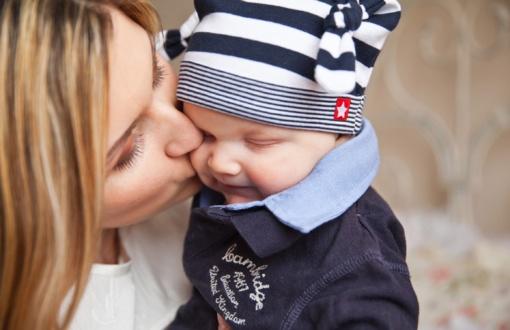 10 patarimų jaunoms motinoms, kaip tausoti jėgas ir nejausti nuovargio
