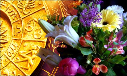 Gėlių horoskopas – kuriai gėlei galite save priskirti ir ką tai reiškia?