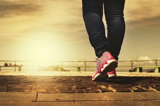 Ėjimo iššūkis – moksleiviai įveikė beveik 93 mln. žingsnių