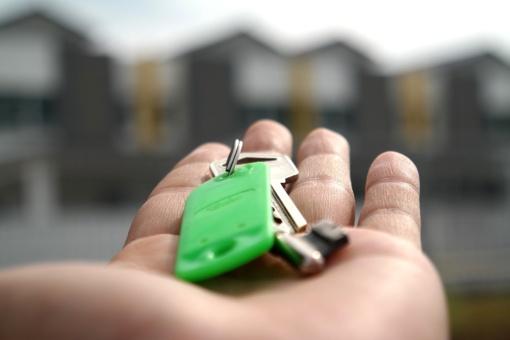 Šiauliuose nuomininkė įtariama suniokojusi butą – žala siekia 5 tūkst. eurų