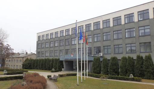 Šaukiamas pirmasis 2019-2023 metų kadencijos Savivaldybės tarybos posėdis