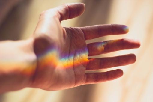 Norite sužinoti apie savo ateitį – pažvelkite į riešą!