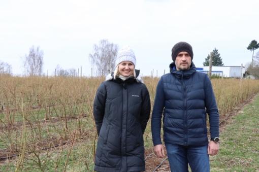 Rajono ūkininkai ruošiasi sezonui, savivaldybė primena apie galimą paramą