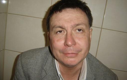 """Įtariamasis """"Iki"""" darbuotojų užpuolimu sako, kad Rusijoje jam gresia susidorojimas"""