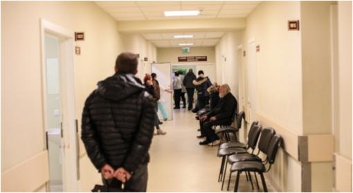 Lovų ligoninėse tebėra per daug, šeimos gydytojai gaišta laiką – auditas