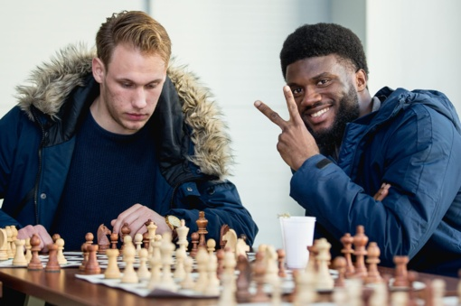 """""""Riteriai"""" pradėjo naują šachmatų sezoną """"Prezidento"""" taurei laimėti"""