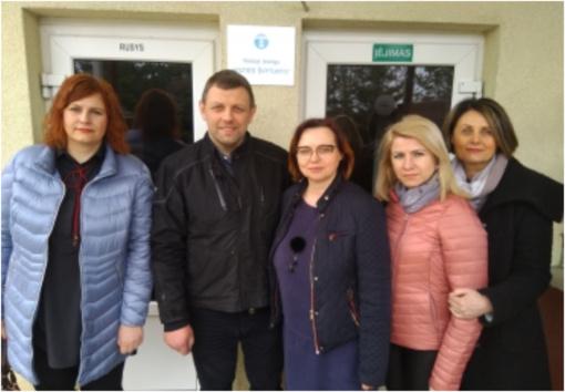 Tarnybos mobilioji komanda: džiaugiamės, jog su mūsų pagalba priklausomybę turintys žmonės sveiksta