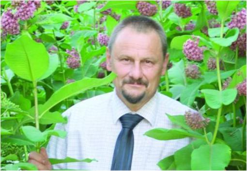 Meras Sigutis Obelevičius nuo visuomenės slėps tik retuosius augalus