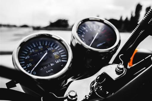 Sezonas prasideda: motociklininkai keliuose – vis atsakingesni