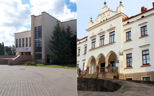 Rokiškio kultūrai – šimtatūkstantinės sumos – 233 tūkstančiai eurų