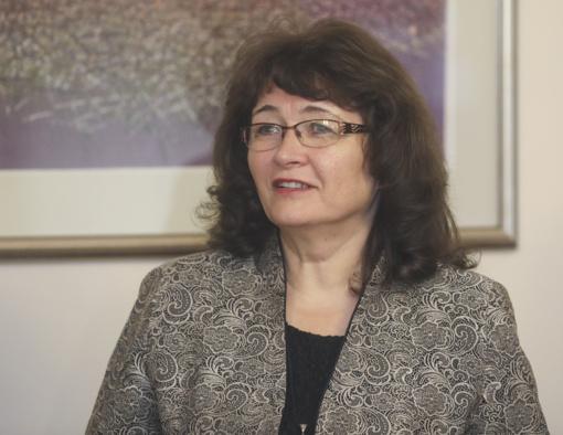 R. Baškienė: norėtume daugiau laiko skirti diskusijoms dėl Vyriausybės ataskaitos