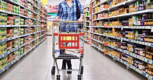 Planų statyti naują prekybos centrą neturi
